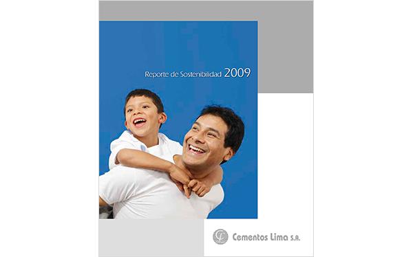 Reporte Responsabilidad Social 2009 - Asociación UNACEM