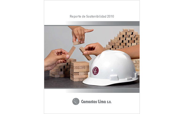 Reporte Responsabilidad Social 2010 - Asociación UNACEM