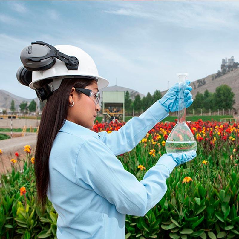Gestión Responsable del agua - Asociación UNACEM
