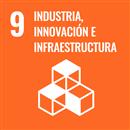 ODS 9: Industria, Innovación e Infraestructura