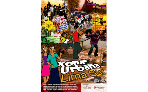 Revista Xona Urbana No.2 - Asociación UNACEM