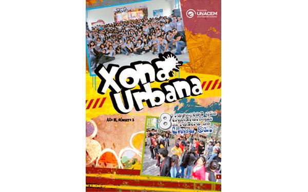 Revista Xona Urbana No.3 - Asociación UNACEM