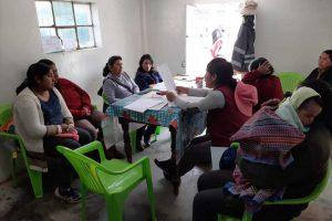 Sembrando Únicas: hacia una economía de emprendimiento e inclusión