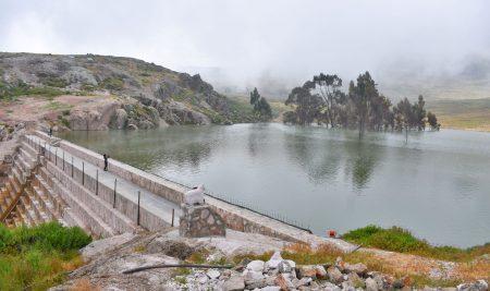 Pumasauli: la represa que dio vida a toda una comunidad