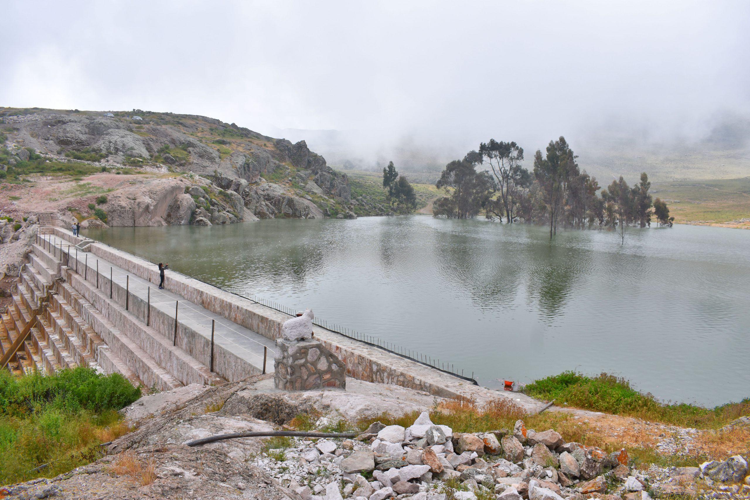 Pumasauli la represa que dio vida a toda una comunidad - Asociación UNACEM (1)